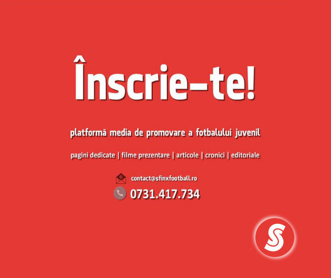 Inscrie-te in cea mai mare Platforma Media Online