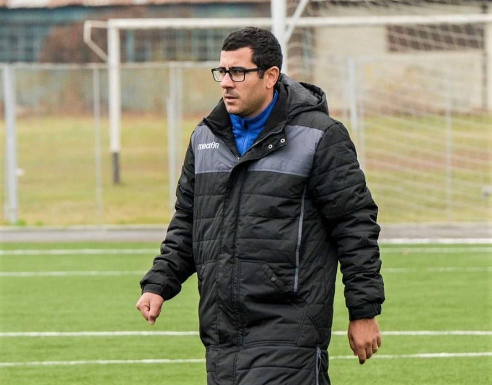 Ionuț STOIAN este noul antrenor al FC Voluntari, grupa 2005