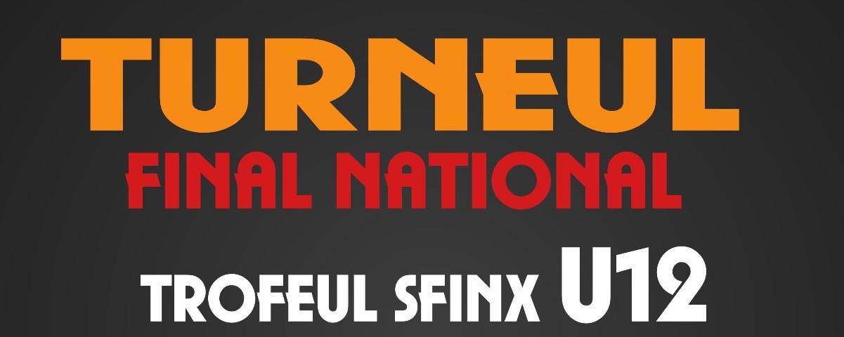 Lista Echipelor Invitate la Turneul Final Național Sfinx U12 – Cupa Campionilor!